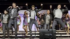 2J0A2243 (ealyjh) Tags: showchoir music glee mhs images dance dancing singing morgantownwv cabell midland high school