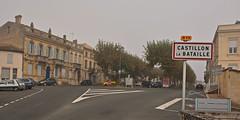 _DSC8180 (Marcel Musil) Tags: france octobre 2014 gironde castillonlabataille