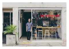 Lima True Artisan Cafe