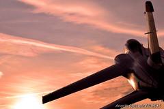 aereo-alenia (braveknight74) Tags: sunset sky italy monument airplane torino fly flying fight nikon tramonto monumento air monuments tamron turin vc amx pilot aereo controluce manlio aermacchi caccia incidente 70300 pilota aereoplano alenia aerplane collegno aereonautico aereplano d3300 quarantelli collaudatore