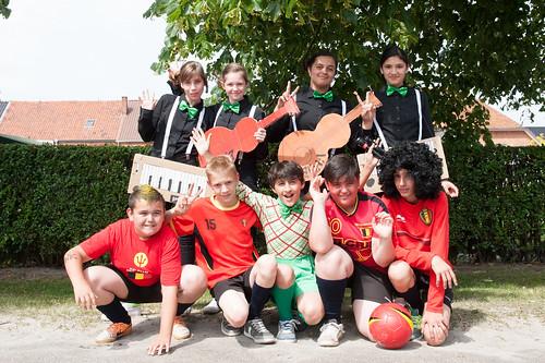 Schoolfeest @ Schakelschool