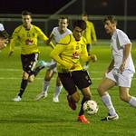 Petone FC v Wellington Phoenix 80