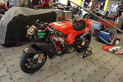 Ducati GP6 988cc 4-Cylinder Four-Stroke 2006, Modern Racing Motorcycles, Goodwood Festival of Speed (4) (f1jherbert) Tags: festival speed honda sony motorcycles bikes motor alpha motorbikes goodwood 65 cycles 2015 a65
