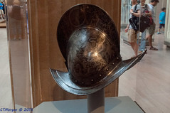 20150721-003.jpg (ctmorgan) Tags: newyork unitedstates centralpark helmet armor armour themet metropolitanmuseumofart armsandarmor armsarmor armsandarmour armsarmour