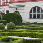 "Ossolineum Baroque Garden in Wroclaw<a href=""http://www.flickr.com/photos/28211982@N07/19707650420/"" target=""_blank"">View on Flickr</a>"