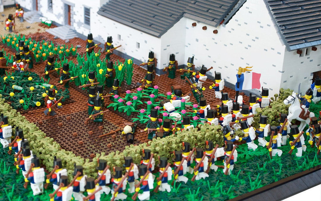 The World's most recently posted photos of 1815 and lego