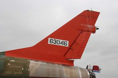 "QF-100D Super Sabre 12 • <a style=""font-size:0.8em;"" href=""http://www.flickr.com/photos/81723459@N04/19799087581/"" target=""_blank"">View on Flickr</a>"