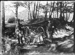 Mobilisatie 1914-1918 (Regionaal Archief Alkmaar Commons) Tags: ww1 bergen greatwar bonda eerstewereldoorlog wo1