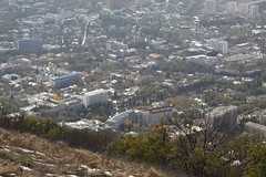 IMG_4617 (Sergey Kustov) Tags:          altitude panorama height view mountain mashuk caucasus