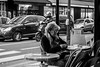 IMG_1792 (::Lens a Lot::) Tags: schneiderkreuznach xenar 45mm f 28 60s | 5 blades iris dkl mount paris 2016 black white bw streetphotography street photography tube bokeh depth field candid vintage german fixed length manual prime lens germany west noir et blanc monochrome