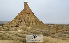 Castildetierra (Acrocephalus Photography) Tags: naturallight naturalworld castildetierra landscape nature badlands outdoors drylands cantabriadecember2016 navarra bardenasreales naturephotography tudela spain es