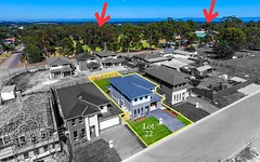 Lot 22 Lilburn Street, Schofields NSW