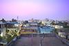 Chennai Evening (zaajansj) Tags: chennai bracketing