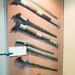 Sundang Malaysian short swords