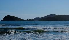 DSCF2002 (ropeccioli) Tags: fuji fujifilm sea seaside beach barra do sahy waves xpro2