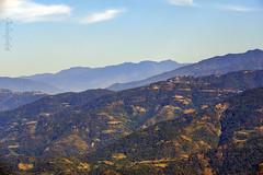 Kohima View 2 ... (Bijanfotografy) Tags: fujifilm fuji fujixt2 india nagaland kohima view hills landscape