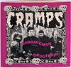 Cramps 7 inch single (bobtilley2003) Tags: cramps 45rpm garbageman