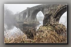 Old Stirling Bridge # 2