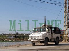 im11 (milinme.myjpo) Tags: unifil italianarmy iveco vm90t torpedo lebanon liban libano