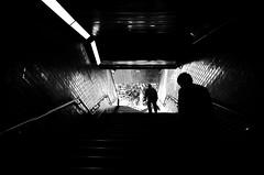no.970 (lee jin woo (Republic of Korea)) Tags: snap photographer street blackandwhite ricoh mono bw shadow subway self hand gr korea snapshot streetphotograph photography monochrome 흑백사진 거리사진 대한민국