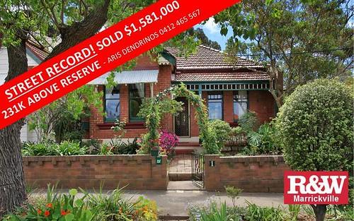 1 Hampden Street, Hurlstone Park NSW 2193