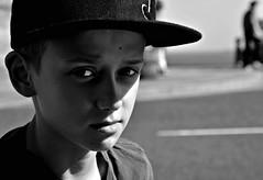 Renegade (plot19) Tags: jay kid boy snapback cool family fasion fashion face plot19 photography portrait male love britain british blackandwhite blackwhite black nikon north northern uk child