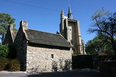 Chapelle Sainte-Avoye de Pluneret (Bretagne, Morbihan, France) (bobroy20) Tags: lebono morbihan bretagne chapelle chapellebretonne auray sainteavoye tourisme architecture