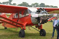 EAA2016Fri-10018 Bellanca 1929 CH300 N688E (kurtsj00) Tags: eaa 2016 friday oshkosh osh16 airventure bellanca 1929 ch300 n688e