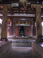 Kuntikana Mata Shri Shankaranarayana Temple Photography By Chinmaya M.Rao  (16)