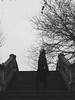 Gothic Art Photo Shoot (RaiAdarshPhotography) Tags: photography gothic black white