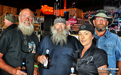 Aug 2 2015 - Sunday fun at the Broken Spoke Saloon, Sturgis [Explore] (La_Z_Photog) Tags: 080215sturgisday2 lazy photog elliott photography broken spoke saloon sturgis south dakota black hills motorcycle class rally races people faces bikers babes beer party