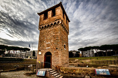 "Torre della Moletta • <a style=""font-size:0.8em;"" href=""http://www.flickr.com/photos/89679026@N00/32458726185/"" target=""_blank"">View on Flickr</a>"