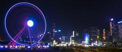 Playground (Raymond.Ling.43) Tags: omd olympus hongkong central nightscene playground em1 spring feb carnival
