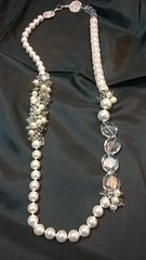 WP_20170105_11_27_03_Pro (www.etsy.com/shop/bibbiabbond) Tags: collana argento925 perle cristalli