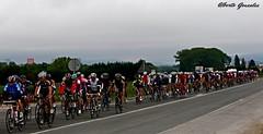 CICLOTURISTA DE VITORIA (KOBA TOURS) Tags: espaa europa ciclismo alava euskadi vitoria deportes carreras araba ciclistas bicis deportistas corredores gazteiz kobatours