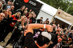 """Dokkem Open Air 2015 - 10th Anniversary  - Friday-169 • <a style=""""font-size:0.8em;"""" href=""""http://www.flickr.com/photos/62101939@N08/19066756171/"""" target=""""_blank"""">View on Flickr</a>"""
