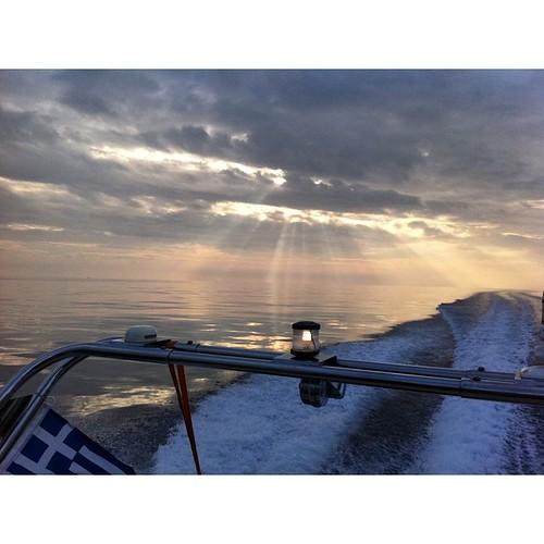 #instagreece #rentaboat #ribcruises #boat