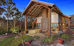 1136C Kangaroo Valley Road, Bellawongarah NSW