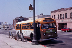 077 RTD Line 65 Vermont & Beverly 19711007 AKW (Metro Transportation Library and Archive) Tags: buses scrtd alanweeks southerncaliforniarapidtransitdistrict