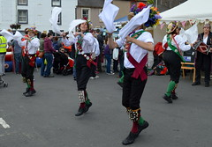 More Penrith Morris Dancers - 2 (Tony Worrall) Tags: show county uk england people music food festival fun town dance stream tour open dancers place candid country north lakes visit location event cumbria area annual chilli northern update quaint morrisdancers cumberland attraction penrith olden westmorland dalemain welovethenorth 2015tonyworrall dalemainchillifestival
