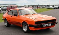 LCW 655T (1) (Nivek.Old.Gold) Tags: ford capri s 1978 mk3 3528cc