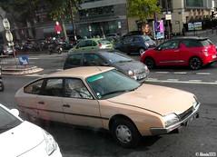 Citroen CX Reflex (Alessio3373) Tags: citroen oldcars classiccars youngtimer citroencx autoshite worldcars cxreflex citroencxreflex
