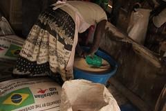 2012_Quênia_Arroz_10.673 ton (11) (Cooperação Humanitária Internacional - Brasil) Tags: cooperação humanitária quênia