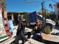 Photo de 14h - Sucre (Bolivie) - 07.08.2014