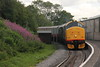 37674+D6757 Wensleydale Railway