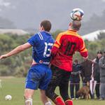 Stop Out v Petone FC 38