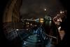 London Bridge Fisheye (petercooper131) Tags: london fisheye night bridge shard steps urban river