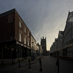 Market place (JEFF CARR IMAGES) Tags: northwestengland towncentres