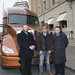 Kenworth - Finalists at Chamber with T680