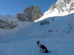 CIMG7632 (Simon d'Etache) Tags: ski pyrénées gourette pic de ger